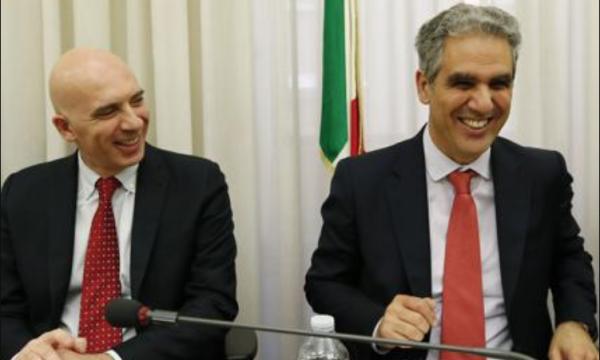 """Rai. Borioni e Laganà: """"Privilegiate sorti di dirigenti rispetto a Servizio Pubblico, lavoratori e spettatori"""""""