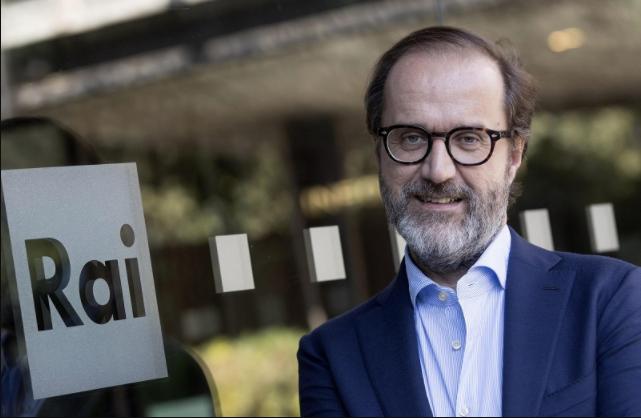 Stefano Coletta Rai1 ascolti tv fiasco flop