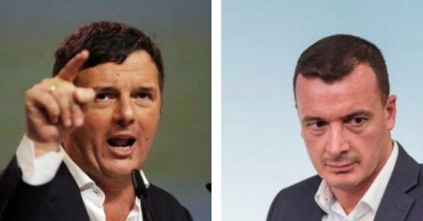 Rai3: Report pagò 45mila euro a Società del Lussemburgo per confezionare servizi contro Renzi?