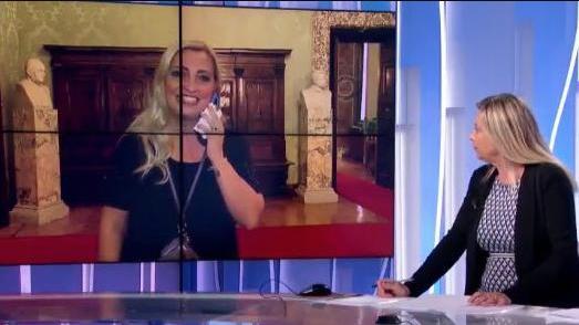 """Tg2-Salvini. Anzaldi: """"Dopo errore, Lerner e Rizzo Nervo si dimisero. Sangiuliano che fa?"""""""