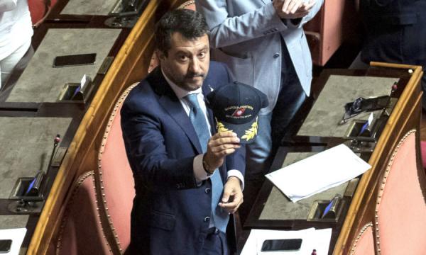 """Caso Tg2-Salvini, Anzaldi: """"Ad Rai ha il dovere di chiarire"""""""