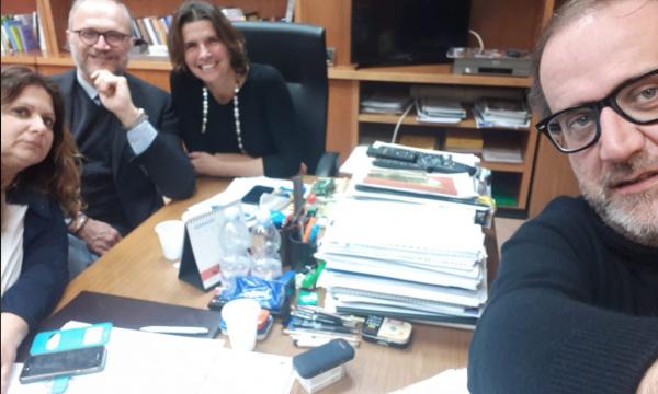 """Rai1, Sara Veneto diventa capostruttura. Tiramani (Lega): """"Chiediamo spiegazioni"""""""