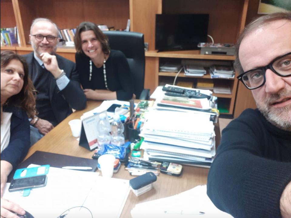 Sara Veneto funzionaria Rai nominata capostruttura Tiramani chiede spiegazioni