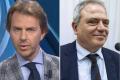 """""""Copia Carboni"""": Il Tg1 ruba al Tg3 l'omaggio a Genova"""