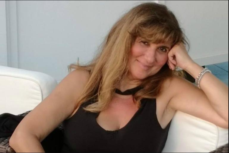 Teresa De Santis Stefano Coletta flop