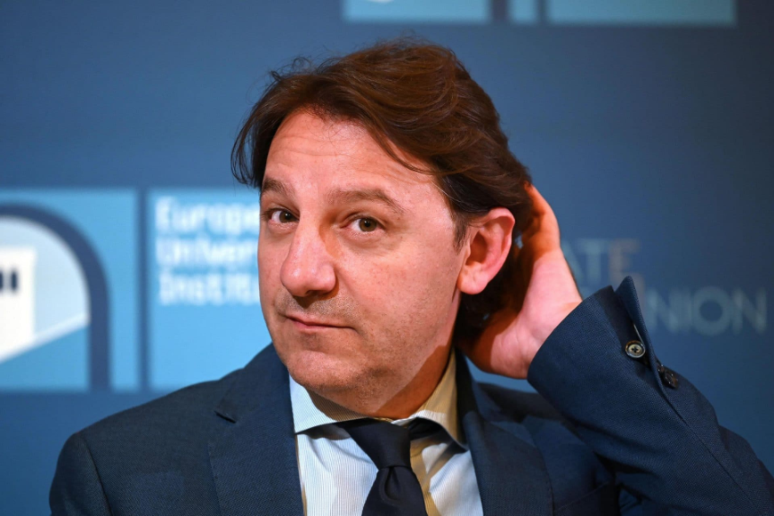 Pasquale Tridico Inps aumento stipendio retroattivo
