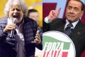 M5s, ora l'alleanza con Berlusconi è possibile. Conte blindatissimo, e la Rai...