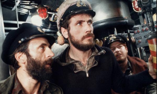 U-Boot 96 e La Ragazza con la Pistola, i film di martedì 18 agosto 2020