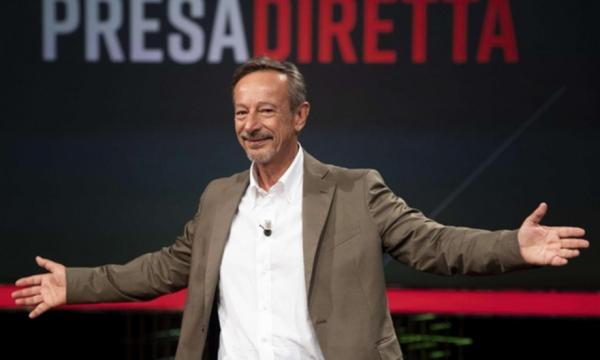 Ascolti Tv, Presa Diretta su Sars-Cov2 doppia Quarta Repubblica