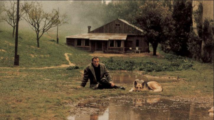 Nostalghia stasera in tv Andrej Tarkovskij