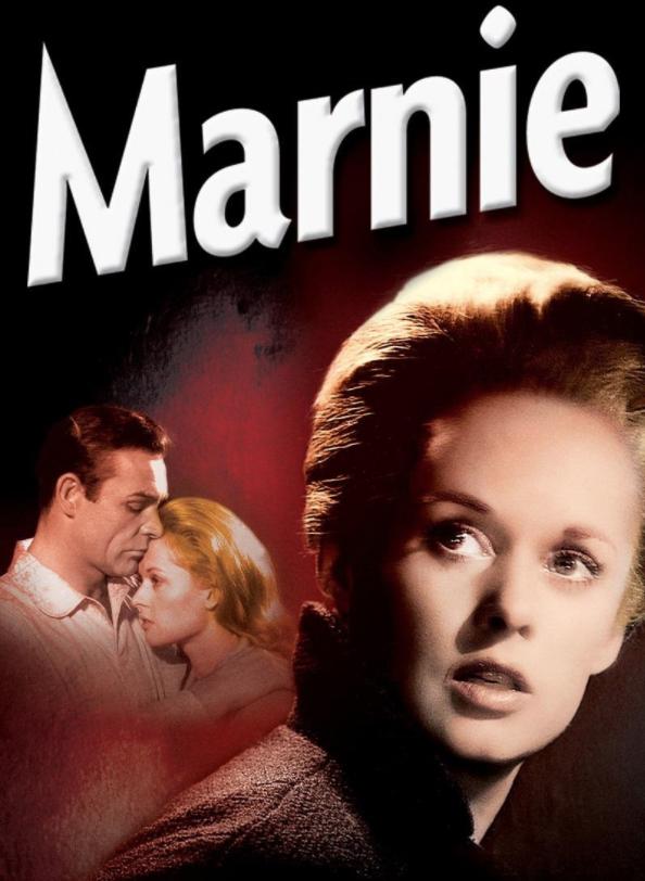 Marnie Alfred Hitchcock Sean Connery Tippi Hedren stasera in Tv film tv iris