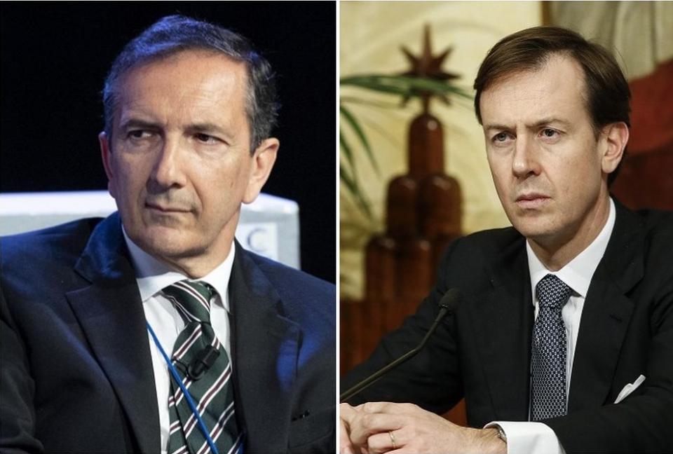 Tim Cdp accordo contorni oscuri Anzaldi Renzi