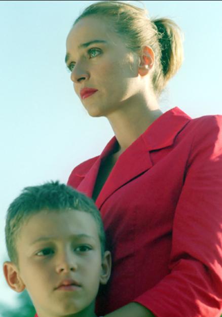 Valeria Golino La guerra di Mario Marco Grieco Stasera in Tv film di stasera affido Tribunale dei Minori Antonio Capuano