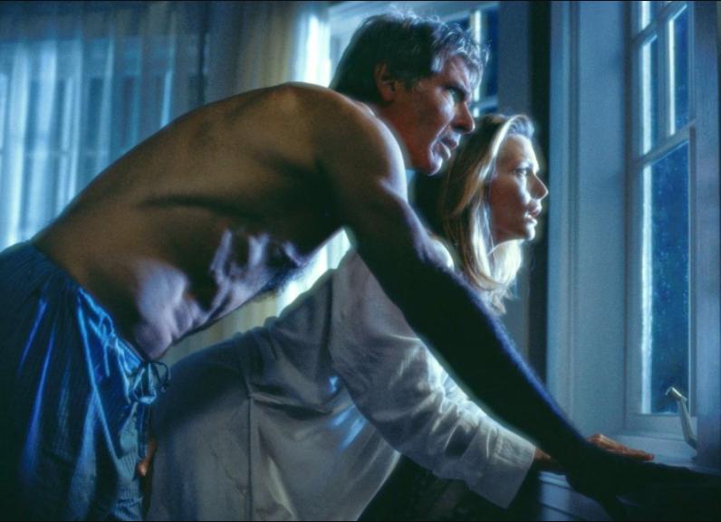 Michelle Pfeiffer Harrison Ford Le verità nascoste Robert Zemeckis