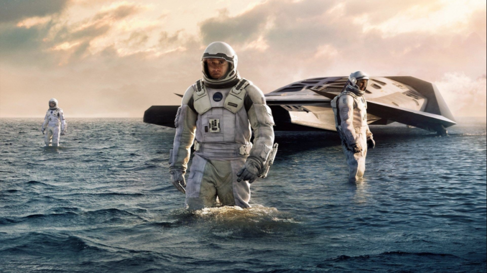 Interstellar Christopher Nolan Tenet Tv programmi tv