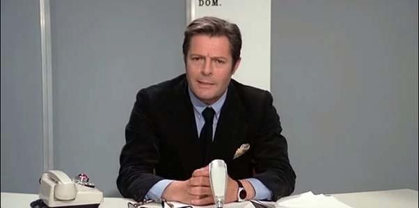 Marcello Mastroianni Signopre e signori, buonanotte stasera in Tv programmi tv