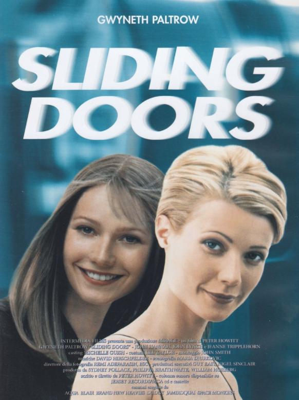 Gwyneth Paltrow Sliding doors