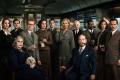 Film Tv, stasera su Rai1 Assassinio sull'Orient Express