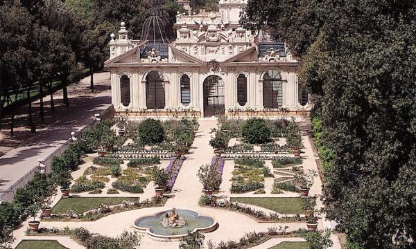 Back To Nature: a Villa Borghese la prima mostra Covid-free