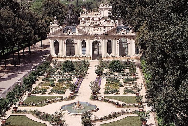 Back to Nature Arte Contemporanea a Villa Borghese 15 settembre 13 dicembre 2020 covid-free