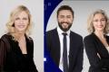 Ascolti Tv, SOS Rai3: calano Agorà e Mi Manda Rai Tre