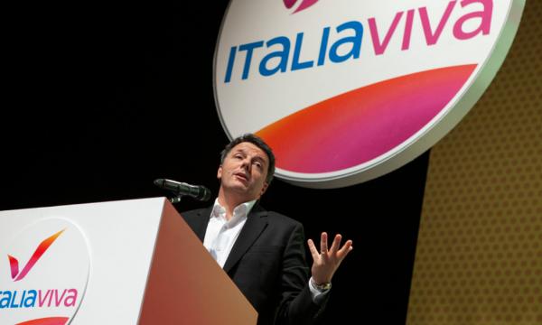 """Tg1. Anzaldi: """"Italia Viva oscurata: stesso spazio del partito altoatesino"""""""