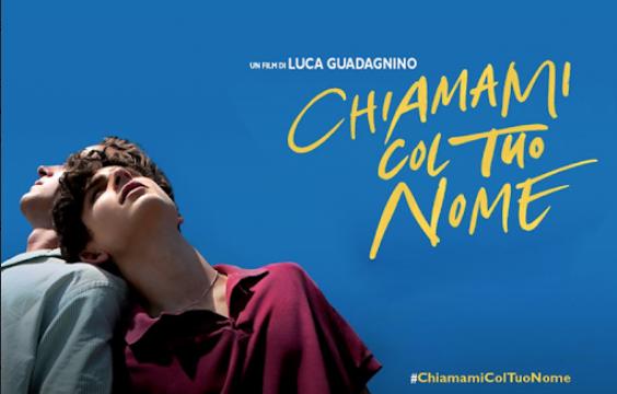 Chiamami col tuo nome: il capolavoro di Luca Guadagnino in prima visione su Rai3