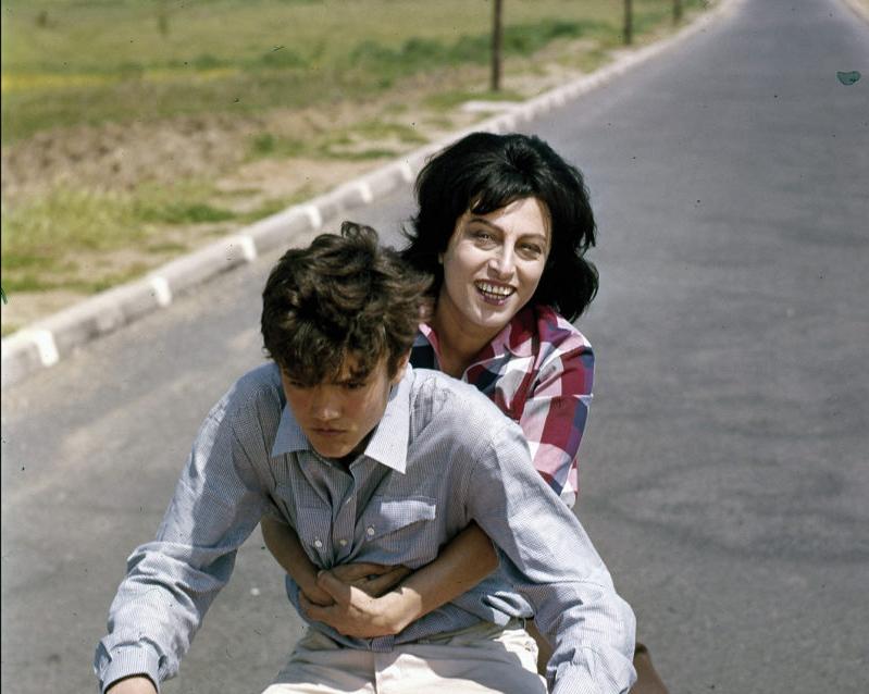 film tv 24 settembre 2020 mamma roma pier paolo pasolini ettore garofolo