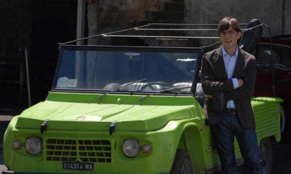 Film Tv 16 luglio: La7 omaggia Libero De Rienzo con il film Fortapàsc in prima serata