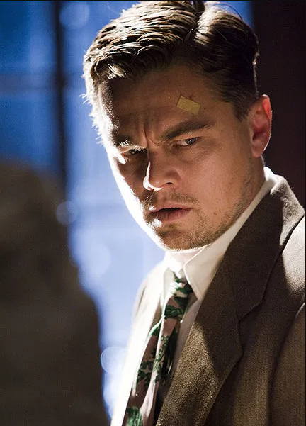 Film tv domenica 27 settembre 2020 Leonardo Di Caprio shutter island martin scorsese
