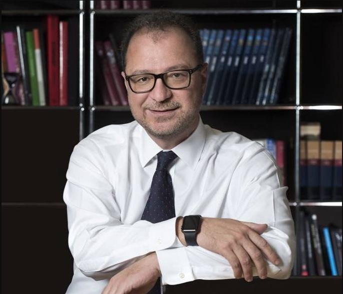 Giorgio Mulè Forza Italia Reddito di cittadinanza fallimento