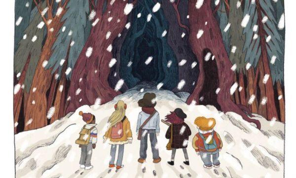Clara e le ombre: la graphic novel che insegna ai giovani a combattere il bullismo