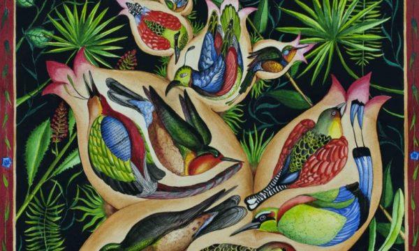 Arte e natura. Due mostre (on-line) coniugano suggestioni spirituali e rispetto per l'ambiente