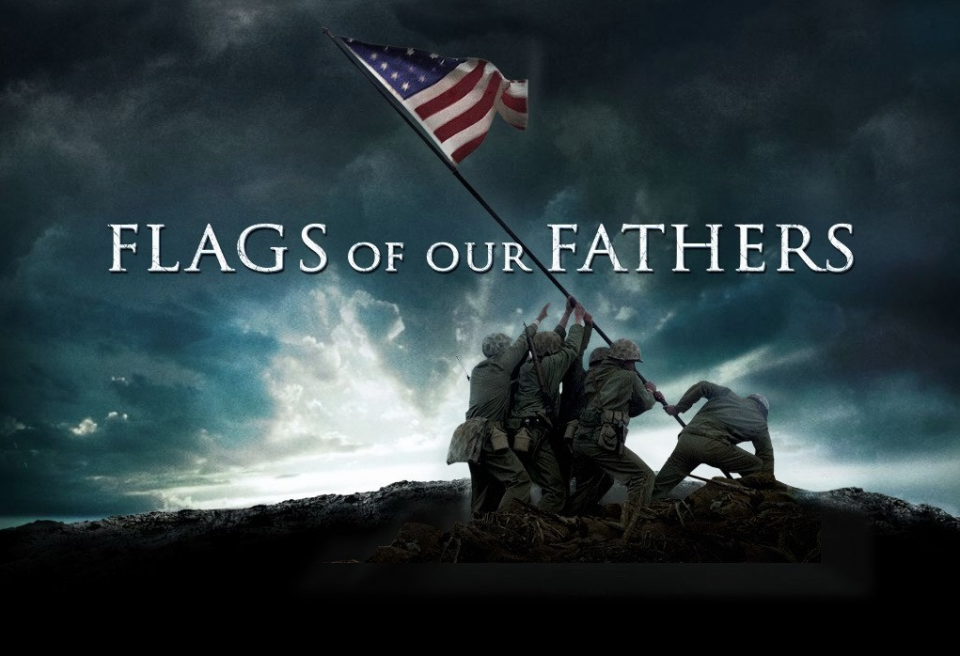 Flags of our fathers film tv sabato 3 ottobre 2020