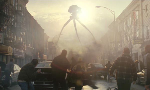 Film Tv giovedì 25 febbraio: Blackhat, Notorius, La guerra dei mondi, Split