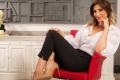 Ascolti Tv: cresce Onorevoli Confessioni di Laura Tecce su Rai2