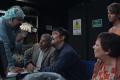 Film Tv Sabato 10 ottobre. Maratona Fellini, Boris e l'horror di You're Next