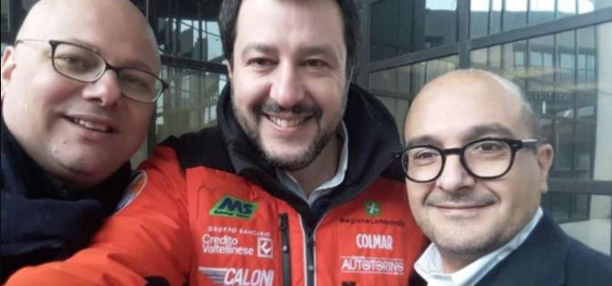 direttore tg2 candidato centrodestra roma anzaldi