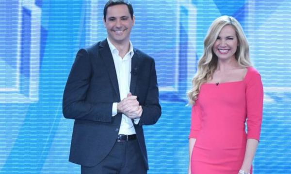 Ascolti Tv. Mattino 5 sfiora il 19% di share e distacca Rai1