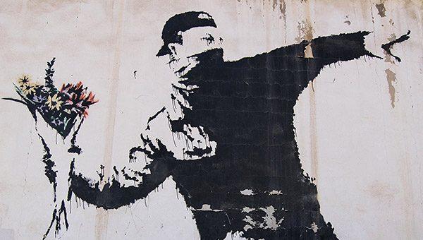 Banksy arriva al cinema con un docu-film. In sala da lunedì 26 ottobre
