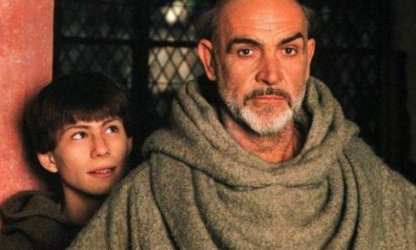 Sean Connery: Rai2 commemora l'attore con Il nome della rosa