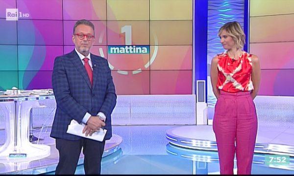 Ascolti Tv. Crisi UnoMattina e Storie Italiane. E Rai1 rimpiange Poletti-Bisti