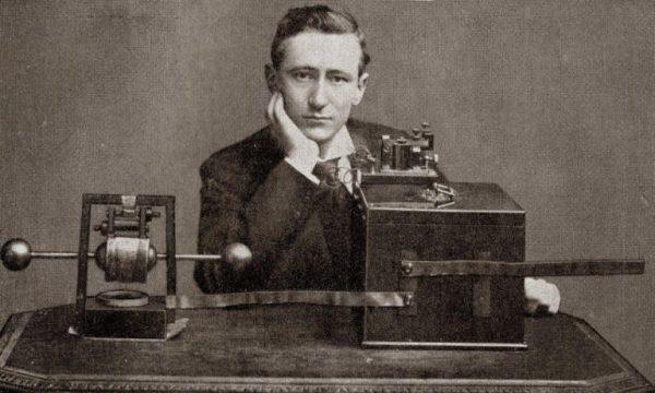Storia della televisione italiana. Da Guglielmo Marconi a Mike Bongiorno