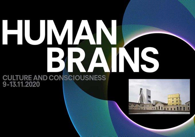 Human Brains Prada