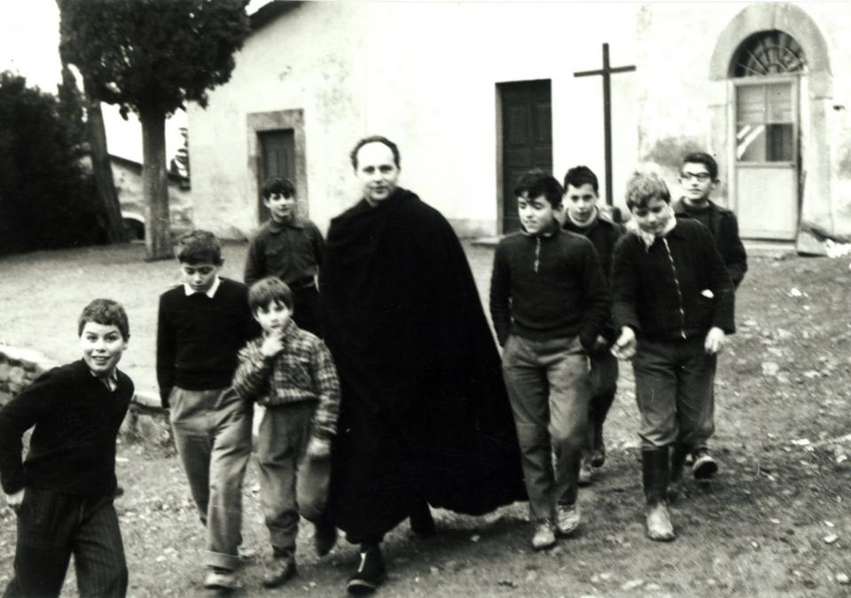 Errore Fatti Vostri su Don Milani Diocesi di Cagliari