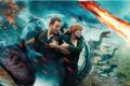 Jurassic World: Il regno distrutto in prima visione Tv su Canale 5