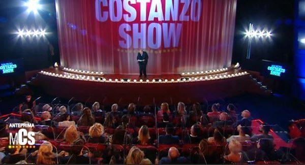 """Teatro di Costanzo aperto e pieno. Anzaldi: """"Perché gli altri chiusi?"""""""