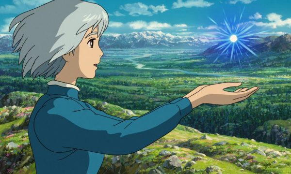 Hayao Miyazaki inaugura il Museo del Cinema di Renzo Piano a Los Angeles