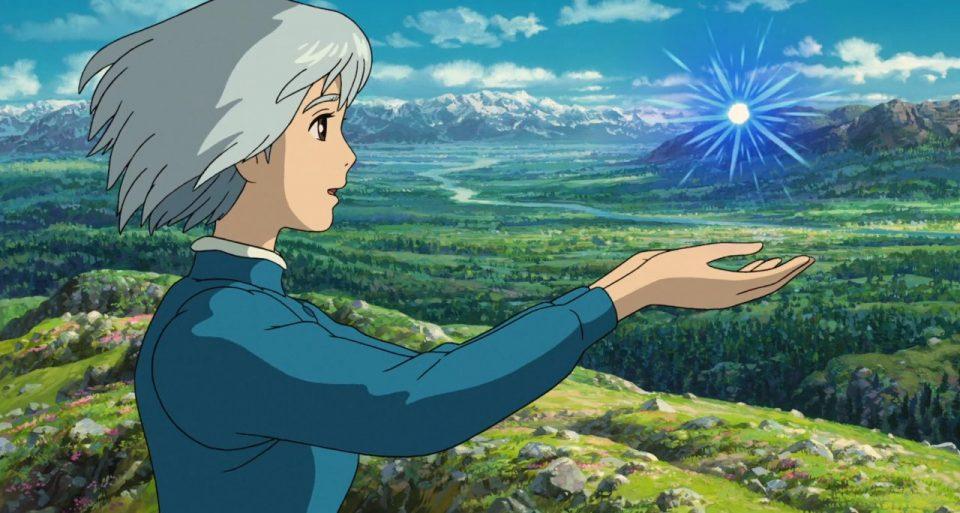 Hayao Miyazaki. Una retrospettiva sull'artista giapponese inaugurerà il Museo del Cinema di Renzo Piano a Los Angeles