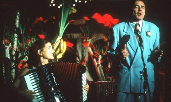 Film Tv martedì 13 luglio con Pane e tulipani